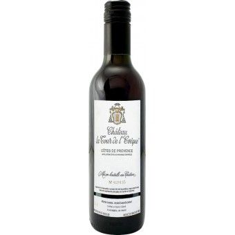 вино Chateau La Tour de L'Eveque 2013 0,375L (Шато Ля Тур де л'Эвек 2013 0,375 л)