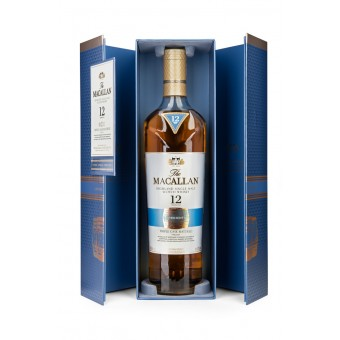 Macallan Triple Cask Matured 12 Years Old 0.7l <small>(Макаллан Трипл Каск Мейчурд 12 лет 0.7л)</small>