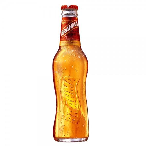 Пиво Brahma (Брама) 0.5 л купить по цене 110 руб. в Москве,  интернет-магазин Wine-Shopper