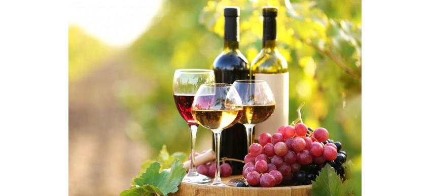 Полусладкое вино. Кто выбирает полусладкие вина?