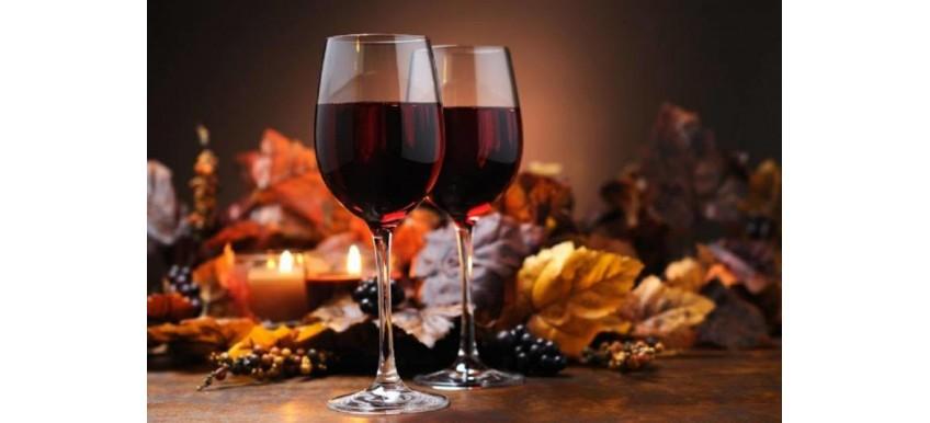 Удивите гостей необычным вином