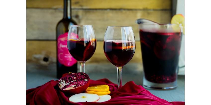 Новые разделы Белый коньяк и Гранатовое вино