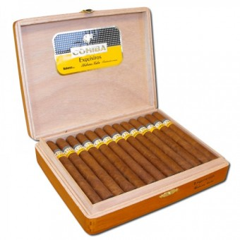 Cohiba Exquisitos Сигары