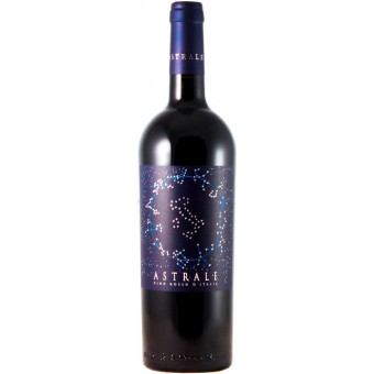 вино Astrale Rosso 0,375L (Астрале Россо 0,375 л)