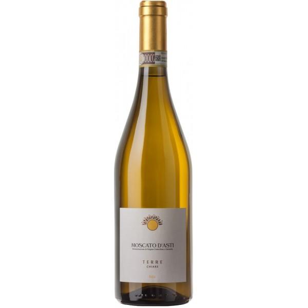 d169dc3ba12f Купить вино Terre Chiare Moscato d Asti 0,75L (Терре Кьяре Москато д ...