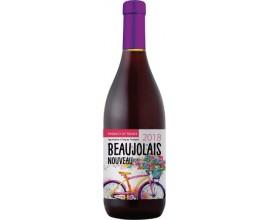 Beaujolais Nouveau Trilles 2018 0.75l ( Божоле Нуво Трий 2018 0.75л)