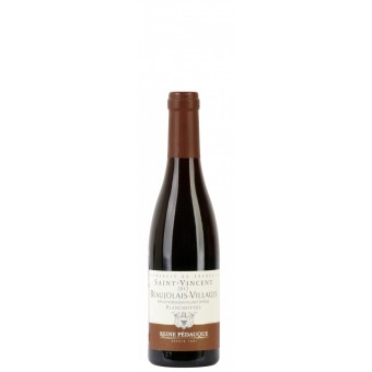 Beaujolais Villages Planchottes, 2012 (Божоле Виллаж Планшот, 2012) Красное вино