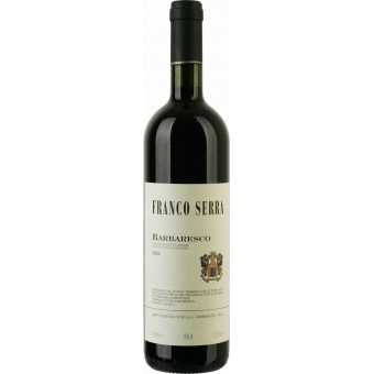 Barbaresco Franco Serra, 2011 (Барбареско Франко Серра, 2011)