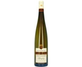 Sarl Kuentz-Bas Alsace Gewurztraminer Pfersigberg Trois Chateaux, 2011 (Куентц Бас Гевюрцтраминер Пферзигберг Труа Шато, 2011)