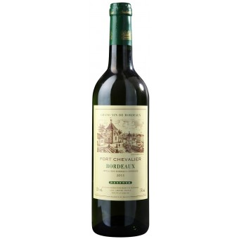 Fort Chevalier Bordeaux Blanc (Форт Шевалье Бордо Блан)
