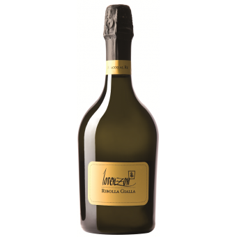 Ribolla Gialla Brut Lorenzon (Риболла Джалла Брют Лоренцон) Шампанское и игристые вина