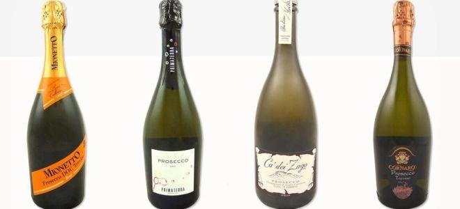 Просекко – история, технология изготовления вина, виды, правила дегустации
